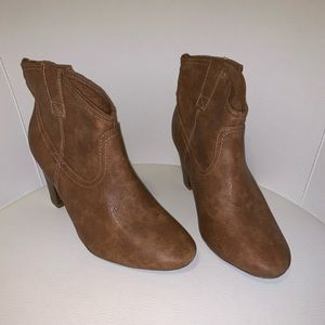 Old Navy Shoes - Old Navy Booties